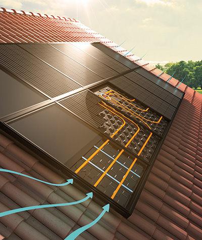 panneaux solaires aerovoltaique-ma petite energie systeme
